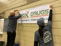 MedX Drugs