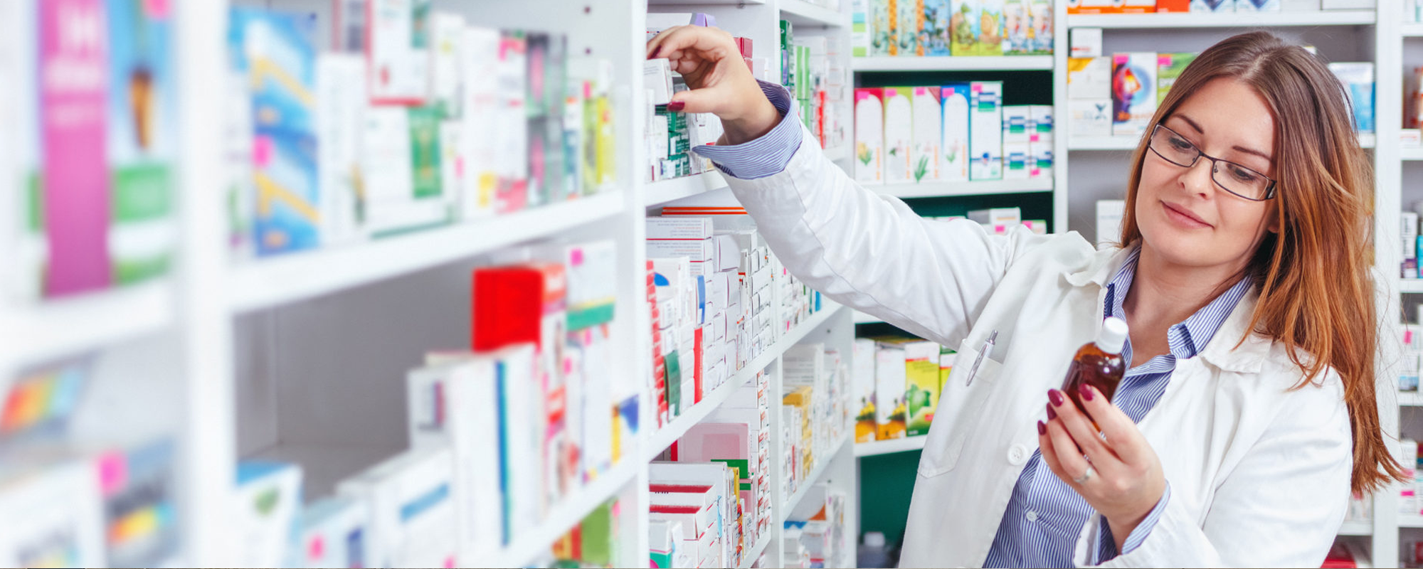 Prescribing <span> Pharmacist</span>  On <span>Site</span>