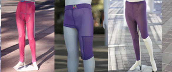 Compression Garment Fitting